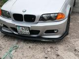 BMW 330 2000 года за 3 300 000 тг. в Тараз – фото 3