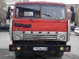 КамАЗ 1992 года за 4 500 000 тг. в Тараз – фото 5