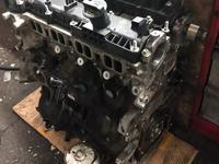 Двигатель 2.0 Турбо 240 лс 204pt Ягуар XE XF XJ… за 90 000 тг. в Алматы