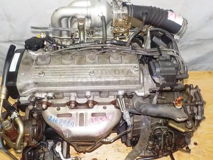 Контрактный двигатель 4E 5E в Нур-Султан (Астана)