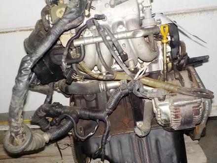 Контрактный двигатель 4E 5E в Нур-Султан (Астана) – фото 3
