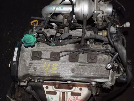 Контрактный двигатель 4E 5E в Нур-Султан (Астана) – фото 4