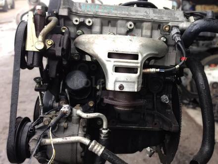 Контрактный двигатель 4E 5E в Нур-Султан (Астана) – фото 5