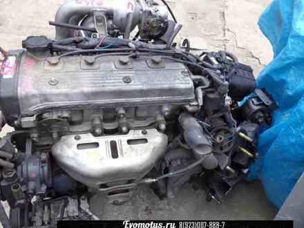 Контрактный двигатель 4E 5E в Нур-Султан (Астана) – фото 6