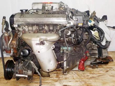 Контрактный двигатель 4E 5E в Нур-Султан (Астана) – фото 7