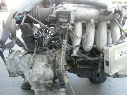 Контрактный двигатель 4E 5E в Нур-Султан (Астана) – фото 8