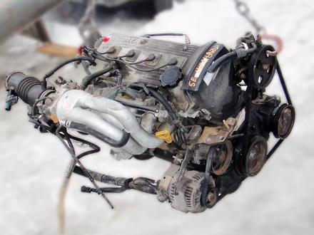 Контрактный двигатель 4E 5E в Нур-Султан (Астана) – фото 9