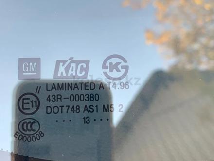 Chevrolet Aveo 2013 года за 3 500 000 тг. в Шымкент – фото 18