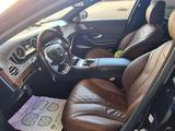 Mercedes-Benz S 500 2013 года за 23 500 000 тг. в Тараз – фото 3