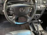 Mercedes-Benz G 55 AMG 2005 года за 15 000 000 тг. в Алматы – фото 4