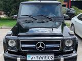 Mercedes-Benz G 55 AMG 2005 года за 15 000 000 тг. в Алматы – фото 3