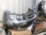 Ноускат (морда) для Subaru legacy за 125 000 тг. в Алматы – фото 2