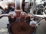 Двигатель Мерседес ОМ 441, 442 1997 —… в Алматы – фото 2