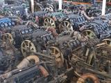 Двигатель Мерседес ОМ 441, 442 1997 —… в Алматы – фото 5