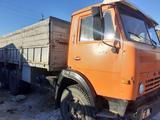 КамАЗ  53212 1990 года за 3 600 000 тг. в Костанай – фото 2