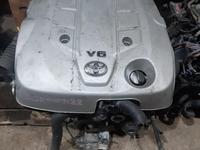 Двигатель Тойота 3GR-FSE D4 из Японии за 400 000 тг. в Караганда