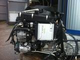 Двигатель Mercedes-Benz w213 2.2I 194 л/с за 1 821 211 тг. в Челябинск – фото 4