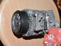 Компрессор кондиционера на Мерседес W221 S550 за 3 000 тг. в Алматы
