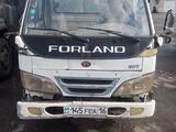Foton  Forland 2007 года за 1 700 000 тг. в Усть-Каменогорск