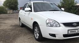 ВАЗ (Lada) 2170 (седан) 2014 года за 2 000 000 тг. в Семей – фото 4