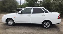 ВАЗ (Lada) 2170 (седан) 2014 года за 2 000 000 тг. в Семей – фото 5