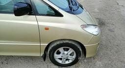 Toyota Estima 2002 года за 4 000 000 тг. в Нур-Султан (Астана) – фото 3