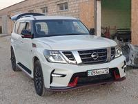 Обвес Nismo для Nissan Patrol за 650 000 тг. в Павлодар