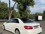 Mercedes-Benz E 350 2012 года за 8 000 000 тг. в Алматы – фото 4