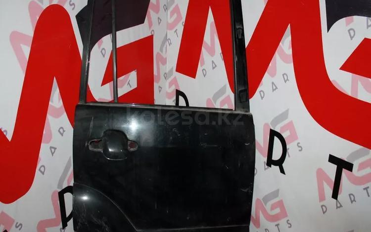Дверь Правая Задняя Toyota LAND Cruiser 120 за 60 000 тг. в Алматы