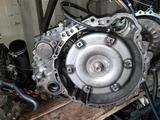 Коробка Автомат Тойота Ипсум передний Привод за 140 000 тг. в Алматы – фото 2