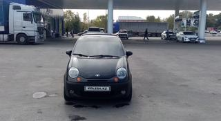 Daewoo Matiz 2012 года за 1 100 000 тг. в Алматы