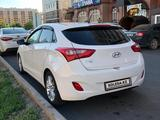 Hyundai i30 2014 года за 5 000 000 тг. в Нур-Султан (Астана) – фото 3