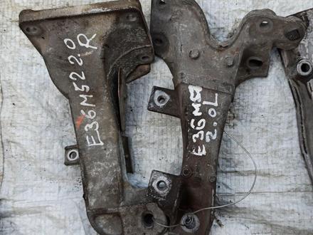 Опора двигателя за 10 000 тг. в Алматы – фото 35