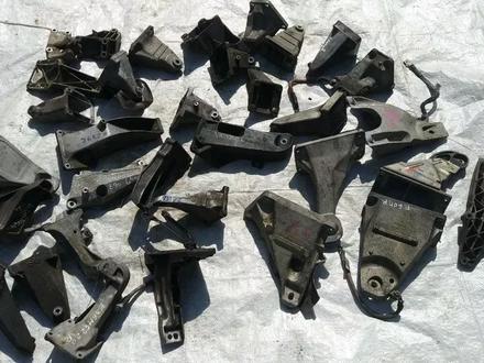 Опора двигателя за 10 000 тг. в Алматы – фото 2