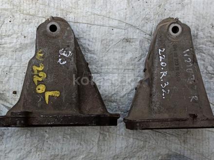 Опора двигателя за 10 000 тг. в Алматы – фото 44
