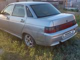 ВАЗ (Lada) 2110 (седан) 2006 года за 500 000 тг. в Уральск – фото 2