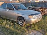 ВАЗ (Lada) 2110 (седан) 2006 года за 500 000 тг. в Уральск – фото 5
