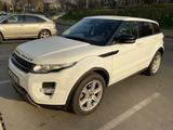 Land Rover Range Rover Evoque 2012 года за 9 900 000 тг. в Алматы – фото 2