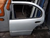 Двери задняя левая, задняя правая на Nissan Cefiro (Maxima) a32… за 17 000 тг. в Караганда
