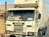 Scania 1993 года за 8 500 000 тг. в Актау – фото 3