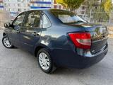 ВАЗ (Lada) Granta 2190 (седан) 2012 года за 1 990 000 тг. в Костанай – фото 5