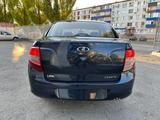 ВАЗ (Lada) Granta 2190 (седан) 2012 года за 1 990 000 тг. в Костанай – фото 4