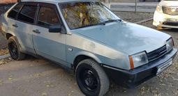 ВАЗ (Lada) 2109 (хэтчбек) 2003 года за 700 000 тг. в Семей – фото 4