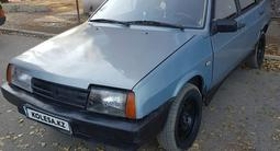 ВАЗ (Lada) 2109 (хэтчбек) 2003 года за 700 000 тг. в Семей – фото 5