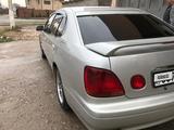 Lexus GS 300 2001 года за 4 100 000 тг. в Алматы – фото 5