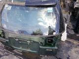 Lверь багажника на Субару Оутбак американец за 28 000 тг. в Караганда