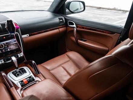 Porsche Cayenne 2007 года за 8 200 000 тг. в Алматы – фото 18