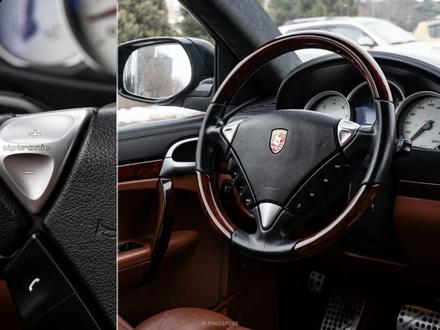 Porsche Cayenne 2007 года за 8 200 000 тг. в Алматы – фото 22