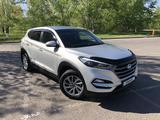 Hyundai Tucson 2018 года за 9 800 000 тг. в Нур-Султан (Астана)