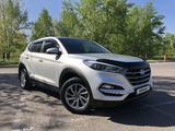 Hyundai Tucson 2018 года за 9 800 000 тг. в Нур-Султан (Астана) – фото 2